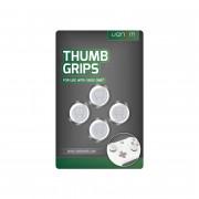 VENOM VS2898 Thumb Grips (4x) XBOX ONE Controllerhez - Alb