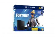 PlayStation 4 (PS4)  Pro 1TB + pachet Fortnite Neo Versa