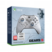 Xbox One Controller wireless (Gears 5 Kait Diaz Limited Edition)