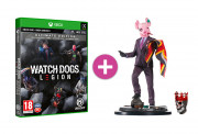 Watch Dogs Legion Ultimate Edition + Figurină Resistant of London
