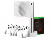 Venom VS2862 Vertical Charging Stand for Xbox One S