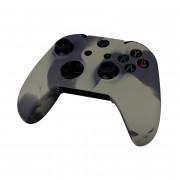 Venom VS4907 Camouflage Xbox One husă silicon Controller