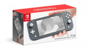 Nintendo Switch Lite (Gri)