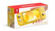 Nintendo Switch Lite (Galben)