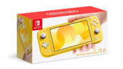 Nintendo Switch Lite (Galben)