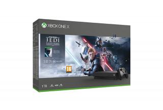 Xbox One X 1TB + Star Wars Jedi Fallen Order Xbox One