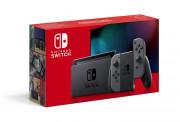 Nintendo Switch (Gri) (Nou)