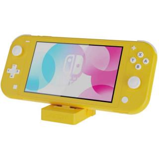 VENOM VS4923 Nintendo Switch Lite  stand încărcare galben Nintendo Switch
