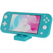 VENOM VS4924 Nintendo Switch Lite  stand încărcare turcoaz