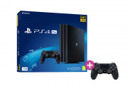 Playstation 4 Pro 1TB + Controller PS4 Sony Dualshock 4
