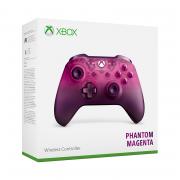 Xbox One Controller wireless (Phantom Magenta Special Edition)