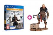 Assassin's Creed Valhalla Gold Edition + figurină Eivor