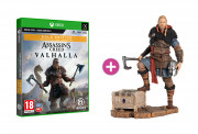 Assassin's Creed Valhalla Gold Edition +figurină Eivor