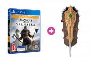 Assassin's Creed Valhalla Gold Edition + Hidden Blade