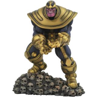 Marvel Gallery - Figurină Thanos Comic PVC (MAY192386) Cadouri