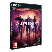 Outriders: Deluxe Edition
