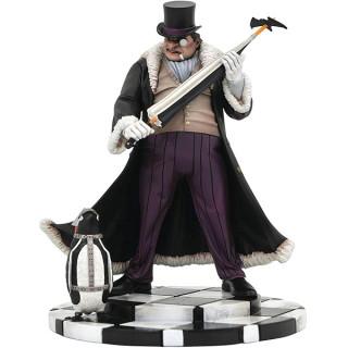 DC Gallery - Penguin PVC Figure (DEC192332) Cadouri