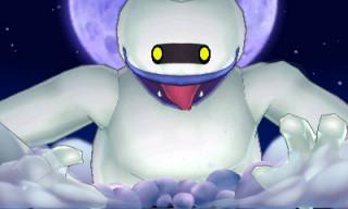 YO-KAI WATCH Blasters Red Cat Corps 3DS