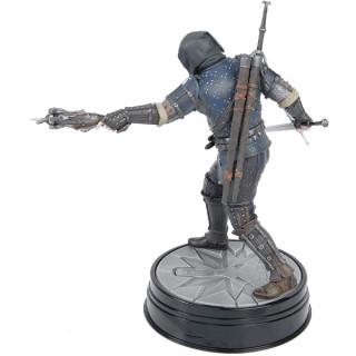 Dark Horse - Witcher 3 Wild Hunt - Figurină Geralt Grandmaster Feline PVC  (20cm) (3004-370) Cadouri