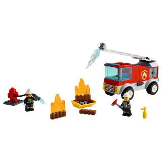 LEGO City Fire Camion de pompieri cu scară (60280) Cadouri