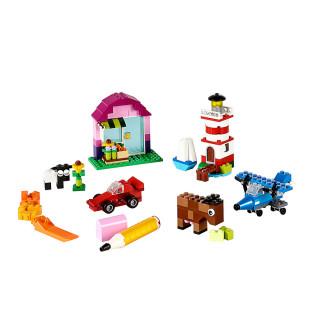 LEGO Classic Cărămizi creative (10692) Cadouri