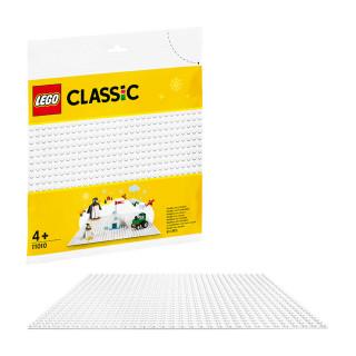 LEGO Classic Placă de bază albă (11010) Cadouri