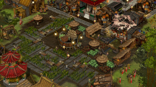 Stronghold: Warlords PC