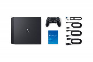 PlayStation 4 Pro 1TB + The Last of Us Part II + FIFA 20 + controller PS4 Dualshock4 PS4