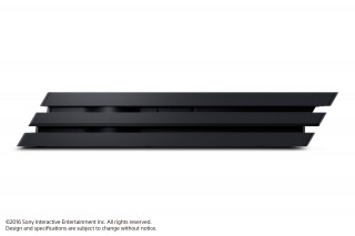 PlayStation 4 Pro (PS4) 1TB PS4