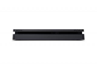 PlayStation 4 (PS4) Slim 500GB + FIFA 21 + controller DualShock 4  PS4