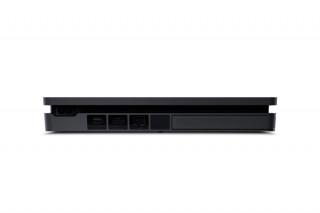 PlayStation 4 (PS4) Slim 500GB + pachet Fortnite Neo Versa PS4