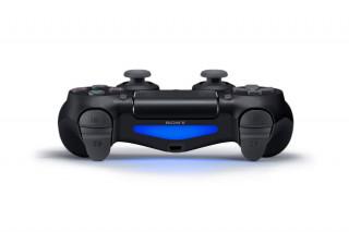 PlayStation 4 (PS4) Dualshock 4 Controller (Negru) (2016) PS4