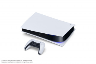 PlayStation 5 Digital Edition PS5