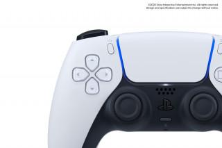 PlayStation 5 PS5