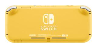 Nintendo Switch Lite (Galben) Nintendo Switch