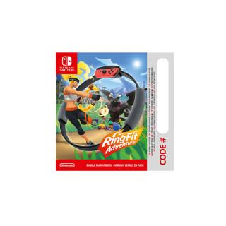 Ring Fit Adventure Set + consolă Nintendo Switch Nintendo Switch