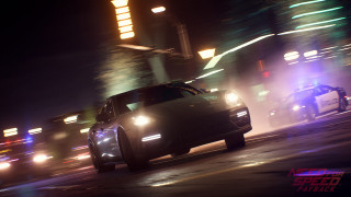 Need for Speed Payback Xbox One