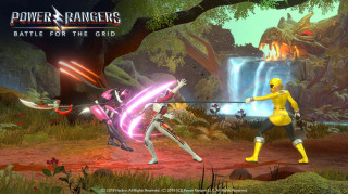 Power Rangers: Battle for The Grid Collector's Edition Xbox One