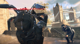 Watch Dogs Legion Ultimate Edition + Figurină Resistant of London  Xbox One