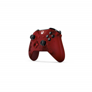 Xbox One Controller wireless (Gears of War 4 Crimson Omen Limited Edition) Xbox One