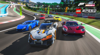 Xbox One X 1TB + Forza Horizon 4 LEGO Speed Champions Xbox One