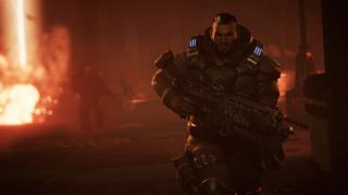 Gears Tactics Xbox Series