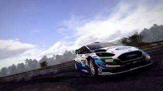 WRC 10 FIA World Rally Championship Xbox Series