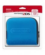 Nintendo 2DS husă (Albastru)