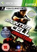 Tom Clancy's Splinter Cell: Conviction (Classics)