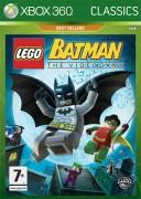 LEGO Batman: The Videogame (Classics)